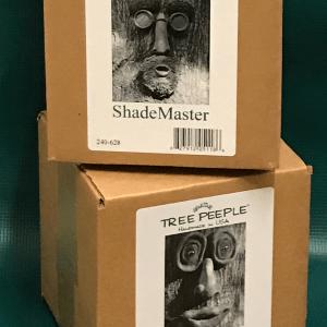 Tree Peeple Shipping