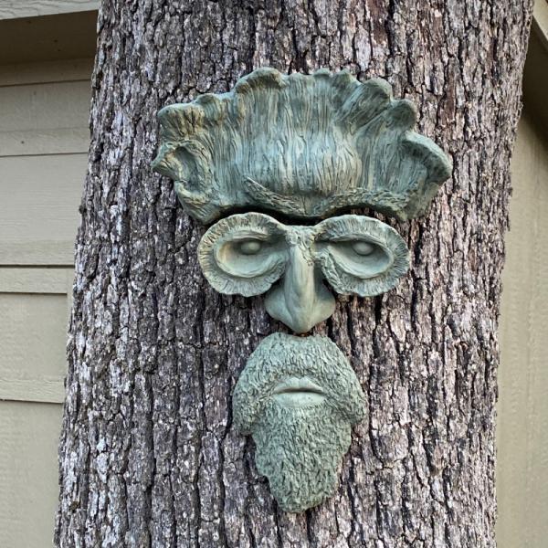 Tree Peeple Sylvan Patina